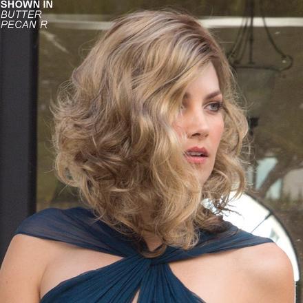 Tessa PM Monofilament Wig by Noriko®