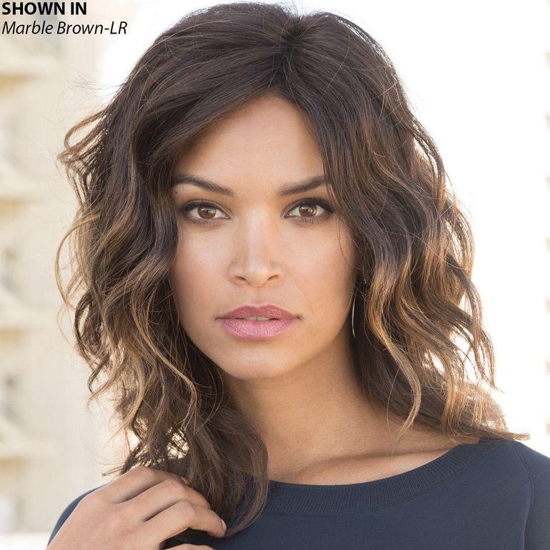 Evanna Lace Front Wig by René of Paris®