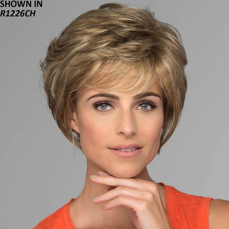 Symone Lace Front Wig by Estetica Designs