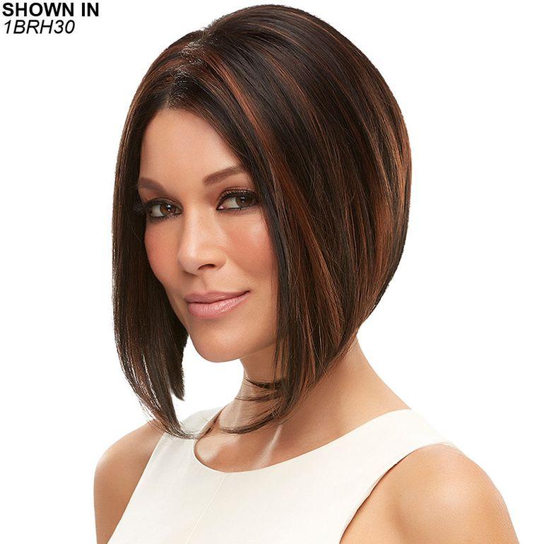 Mena SmartLace Monofilament Wig by Jon Renau®
