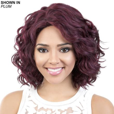 Jacey Wig by Motown Tress™