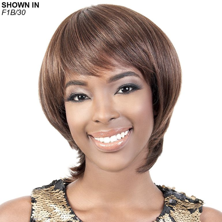 HR.Andy Remy Human Hair Wig by Motown Tress™