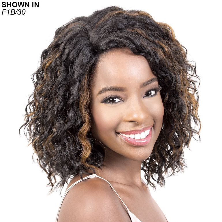 LSDP-Dion Lace Front Wig by Motown Tress™