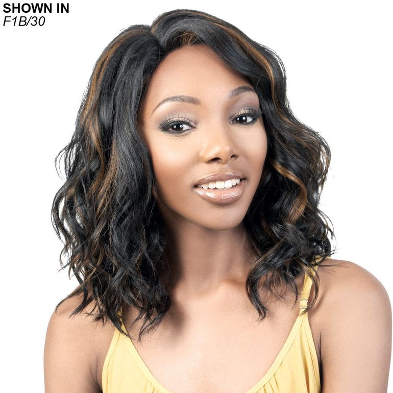 LSDP-Nico Lace Front Wig by Motown Tress™