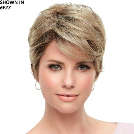 Rose SmartLace Monofilament Wig by Jon Renau®
