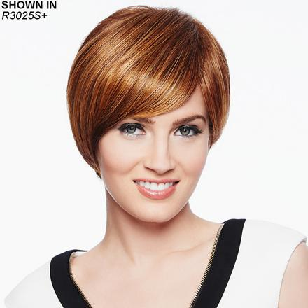 Modern Love Wig by Raquel Welch®