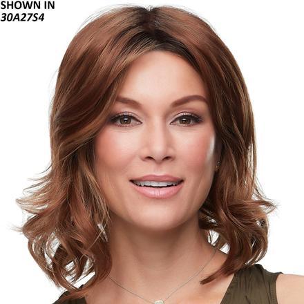 Kendall SmartLace Monofilament Wig by Jon Renau®