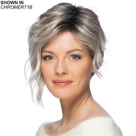 Ryan Lace Front Wig by Estetica Designs
