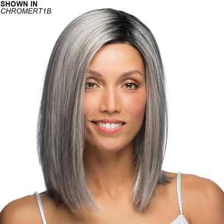 Sutton Monofilament Lace Front Wig by Estetica Designs