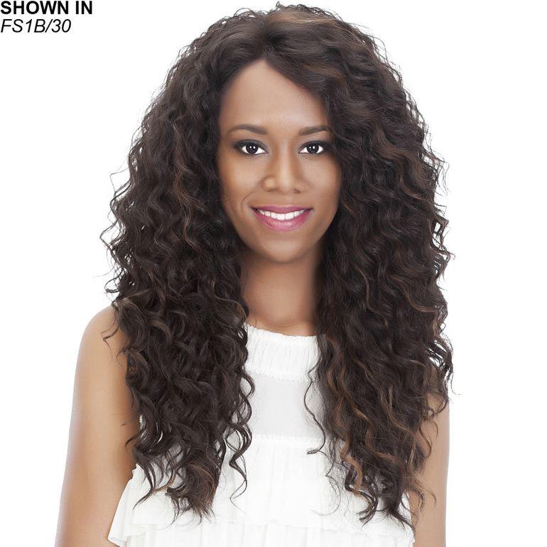 Julia Futura® Lace Front Wig by Vivica Fox