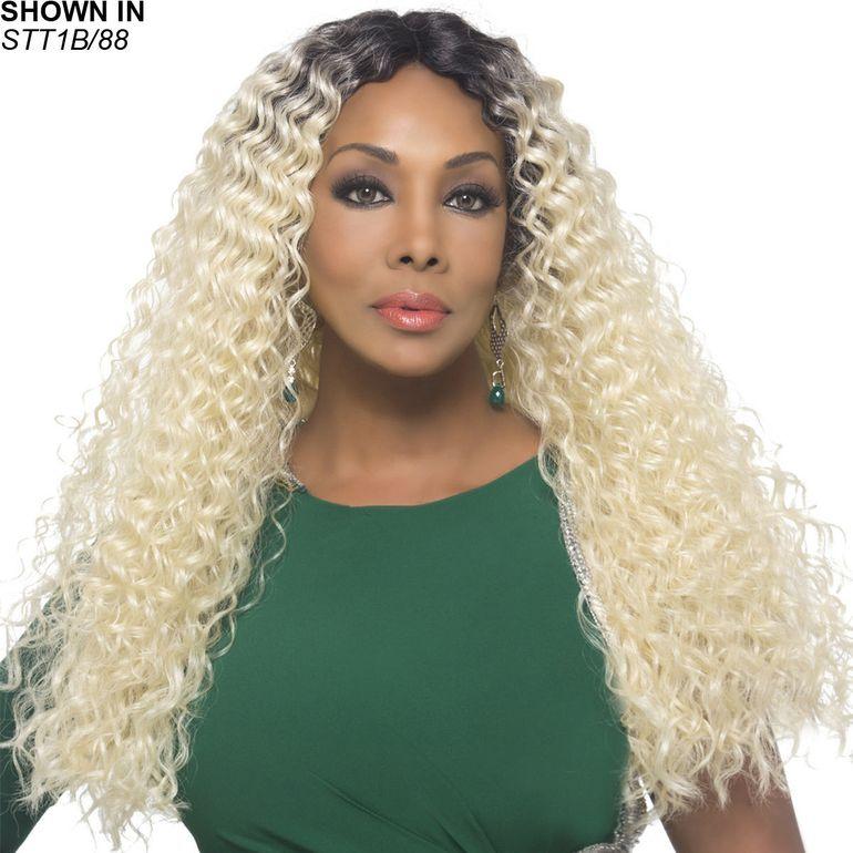 Bolero Futura® Lace Front Wig by Vivica Fox