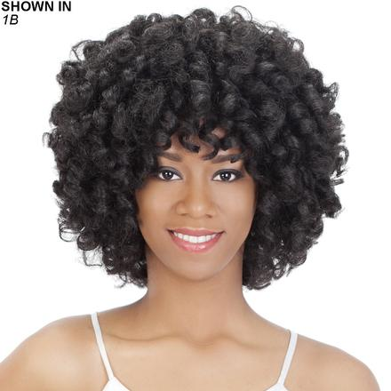 Roots Lace Front Wig by Vivica Fox