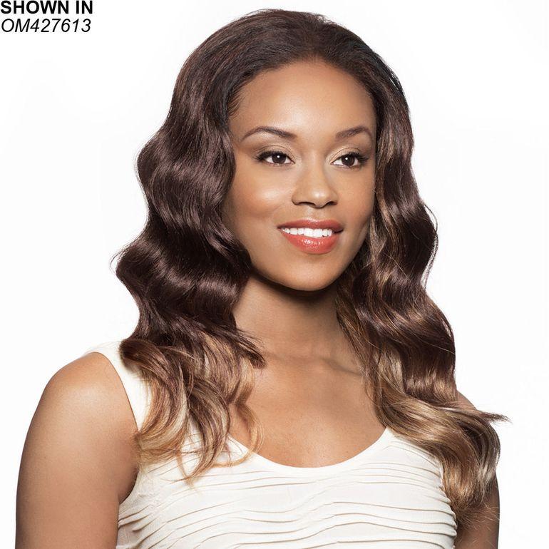 Zella Half Wig by Foxy Lady™