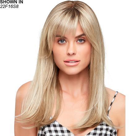 Camilla Monofilament Wig by Jon Renau®