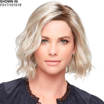January SmartLace Monofilament Wig by Jon Renau®