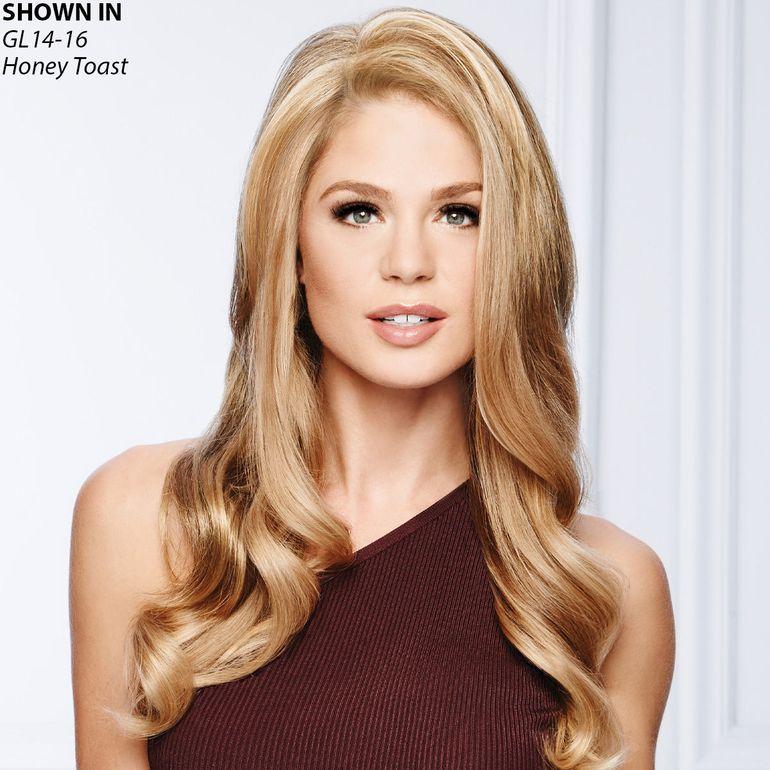 Top Choice Topper Hair Piece by Gabor®