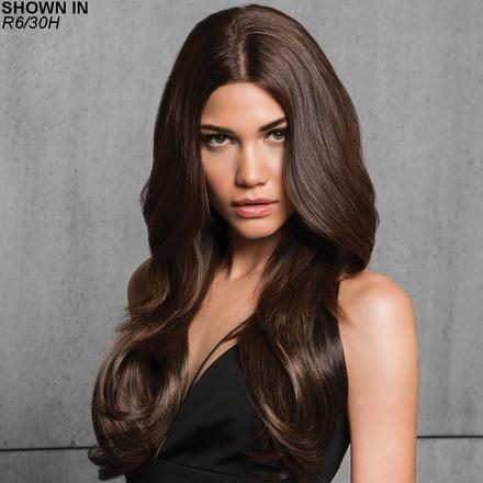 4-Pc. 22 Fineline Straight Extension Kit by Hairdo®