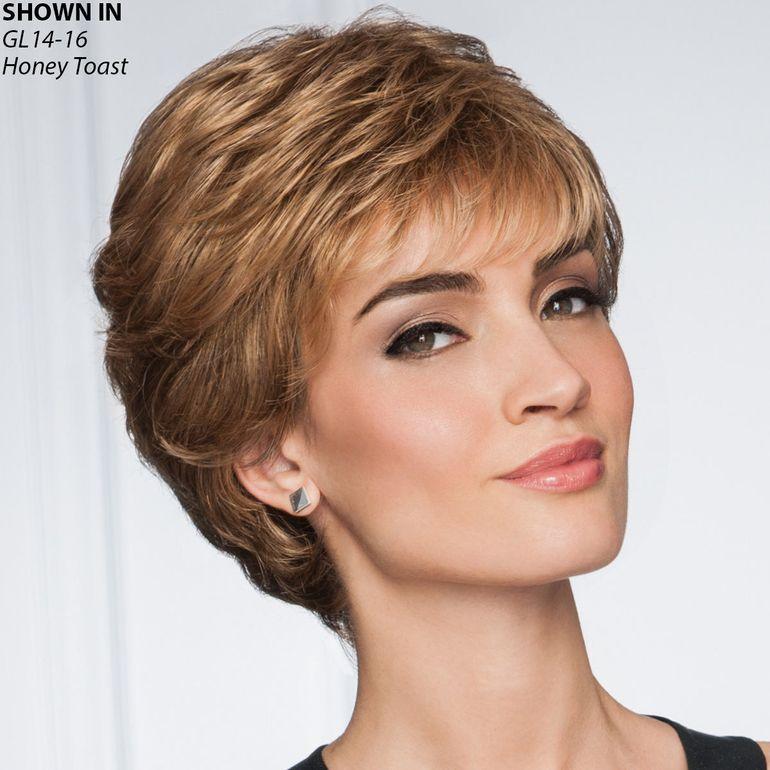 Upper Cut Wig by Gabor®