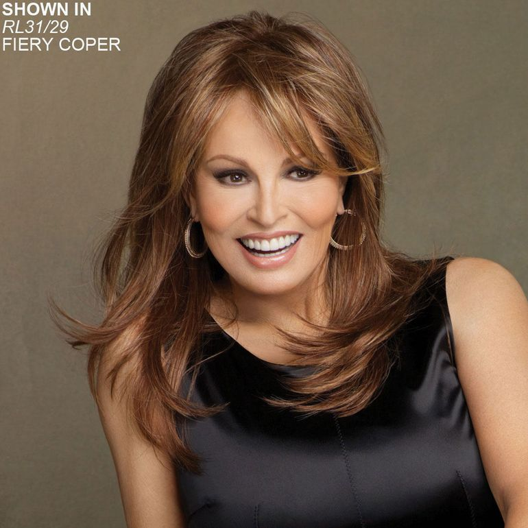 Spotlight Lace Front Wig by Raquel Welch®