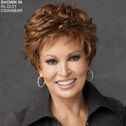 Autograph Wig by Raquel Welch®