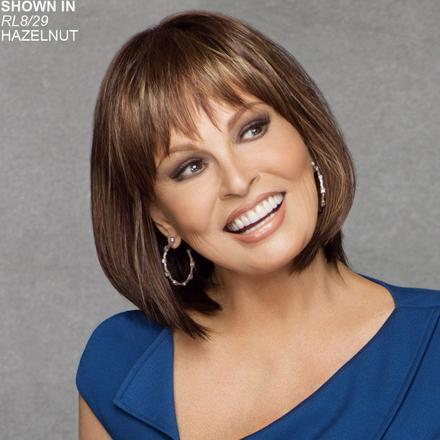 Classic Cut Lace Front Wig by Raquel Welch®