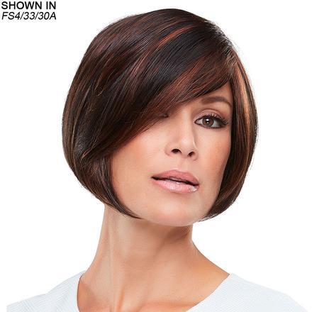 Elisha SmartLace Monofilament Wig by Jon Renau®