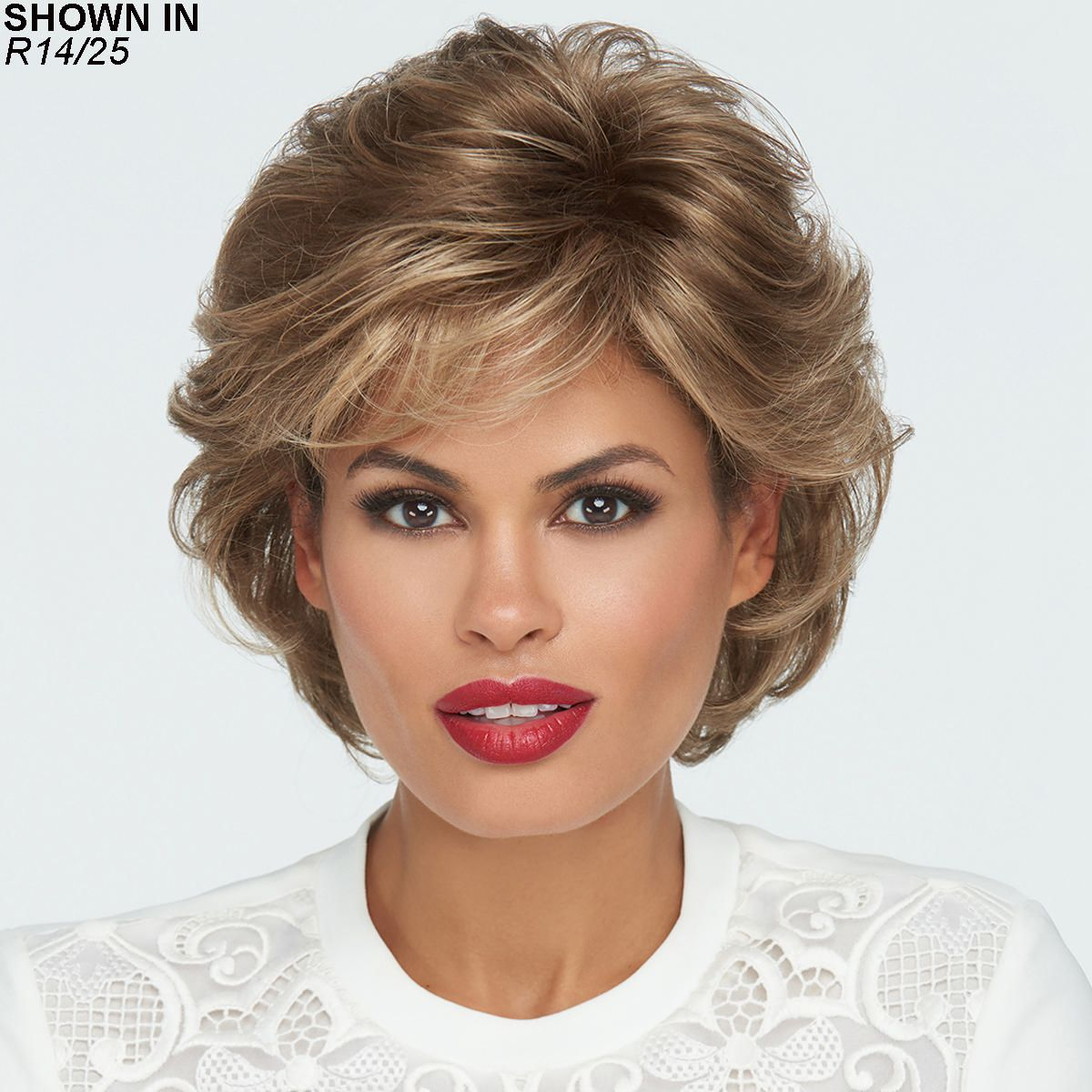 Raquel Welch Wigs Blush Colorful Cheap Wigs
