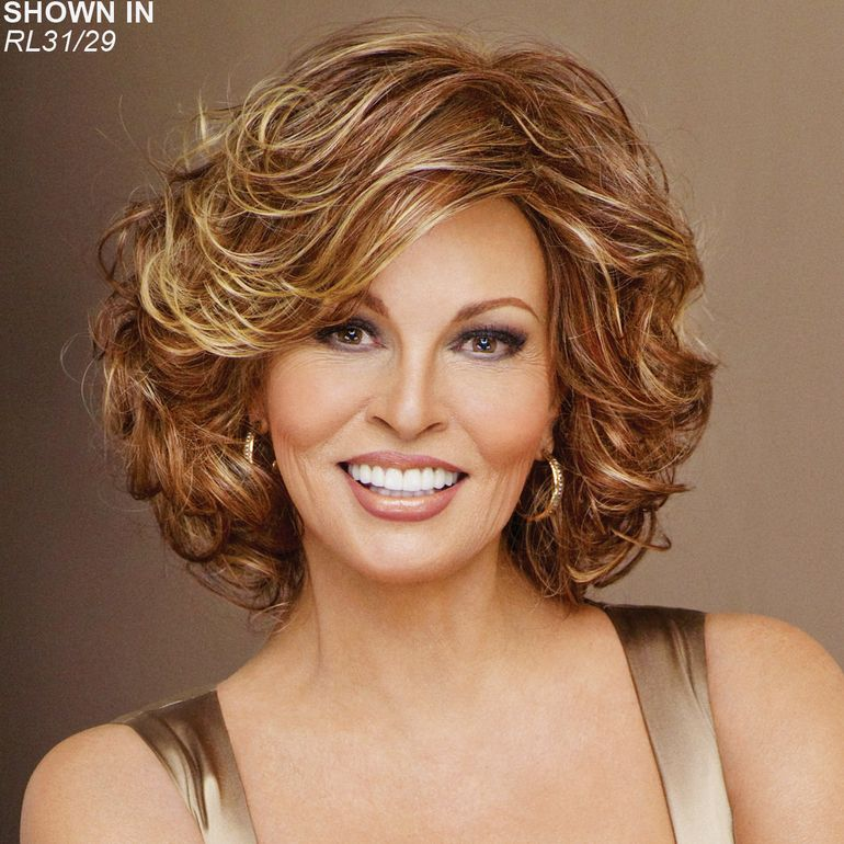 Embrace Wig by Raquel Welch®