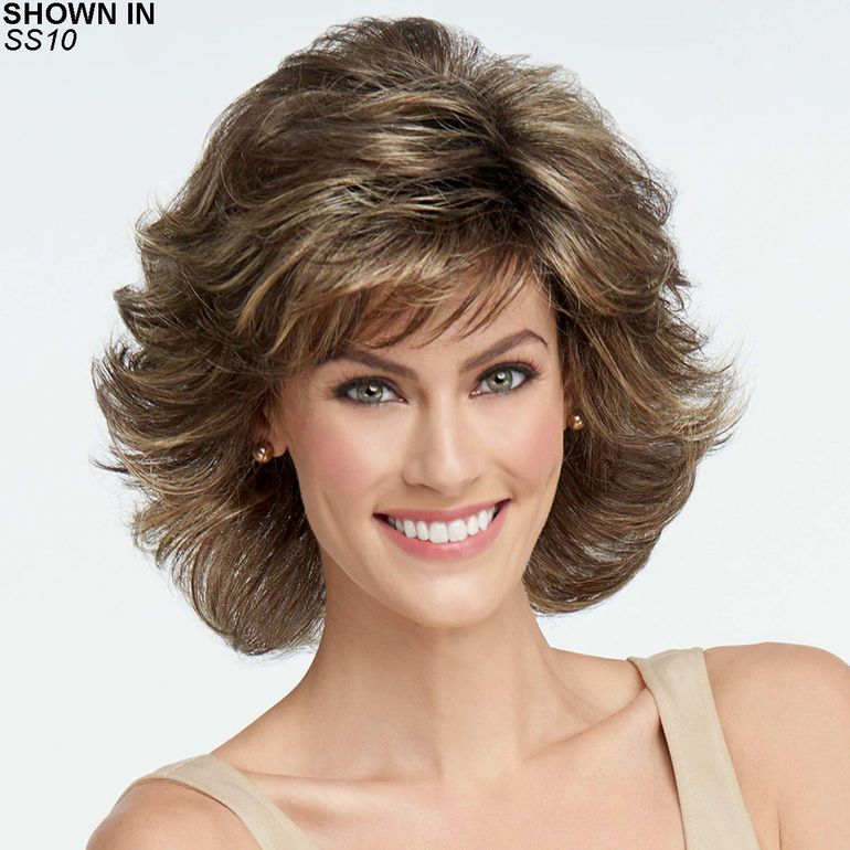 Breeze Wig by Raquel Welch®