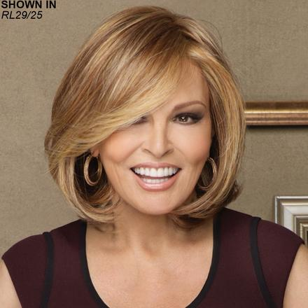 Upstage Lace Front Wig by Raquel Welch®