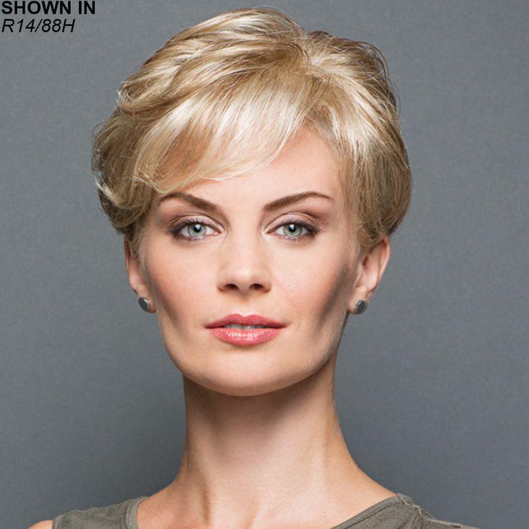Lyric Hairpiece by Raquel Welch®