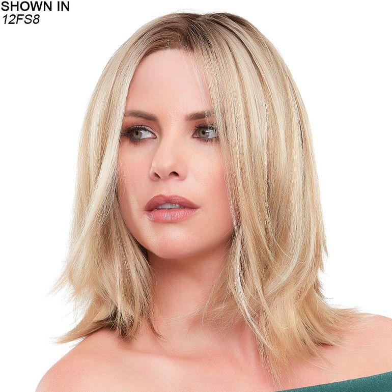 Marion SmartLace Monofilament Wig by Jon Renau®