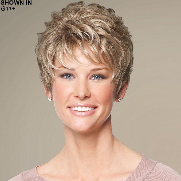 Acclaim Luxury Wig by Gabor®