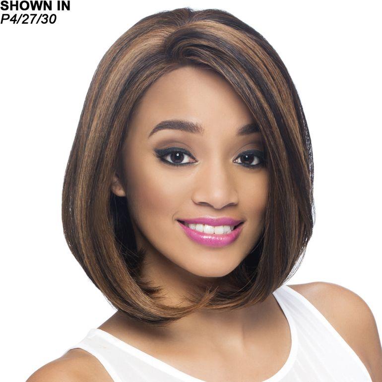 Jinny Futura® Lace Front Wig by Vivica Fox