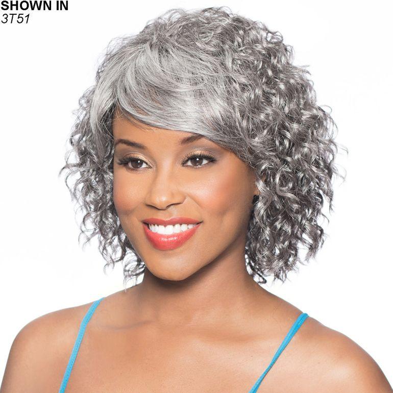 Godiva Wig by Foxy Silver®