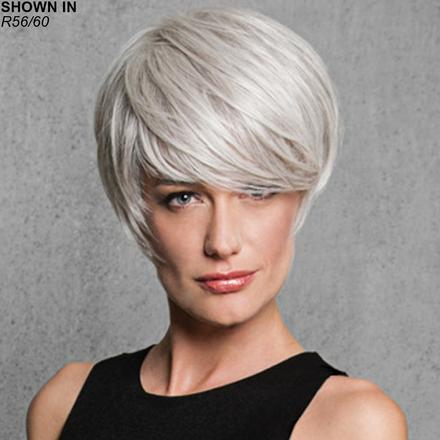 Angled Cut Wig by Hairdo®
