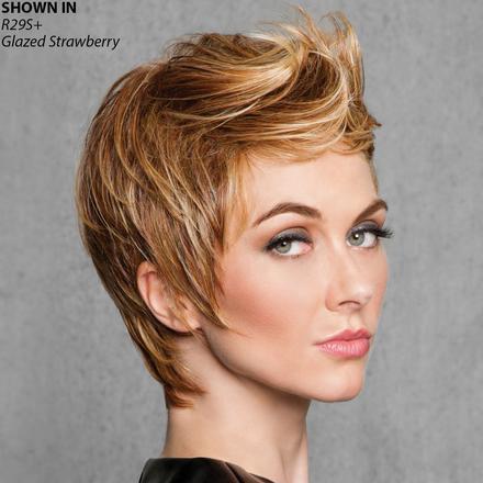 Feather Cut Wig by Hairdo®
