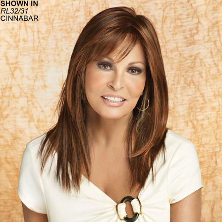 Show Stopper Lace Front Wig by Raquel Welch®