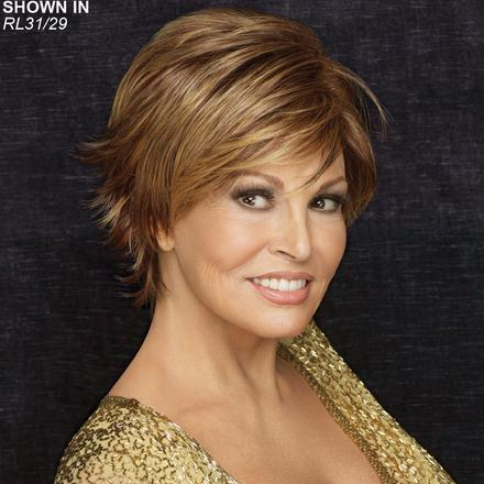 Fascination Wig by Raquel Welch®