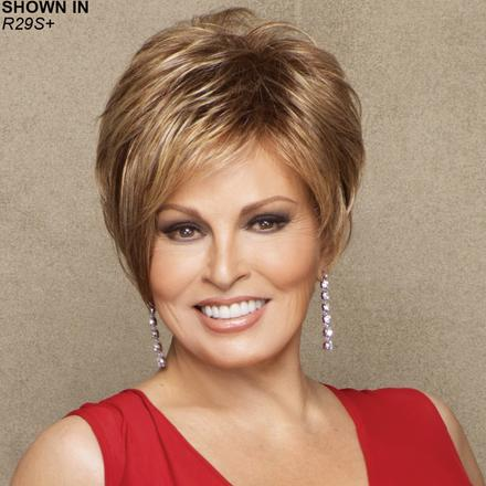 Cinch Wig by Raquel Welch®