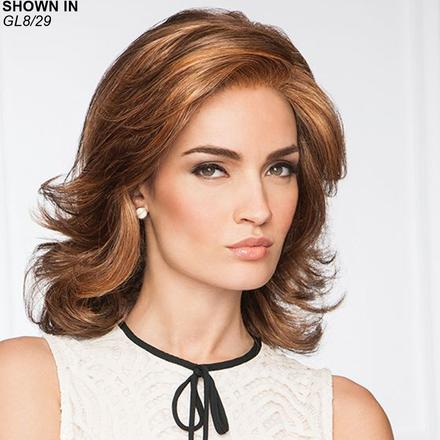 Socialite Lace Front Wig by Gabor®