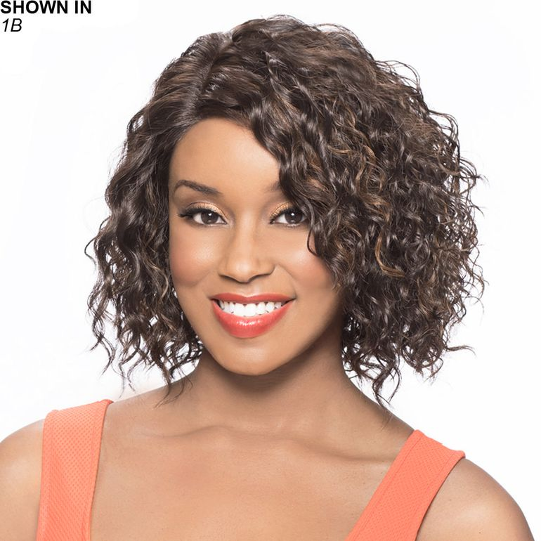 Fran Lace Front Wig by Foxy Lady™