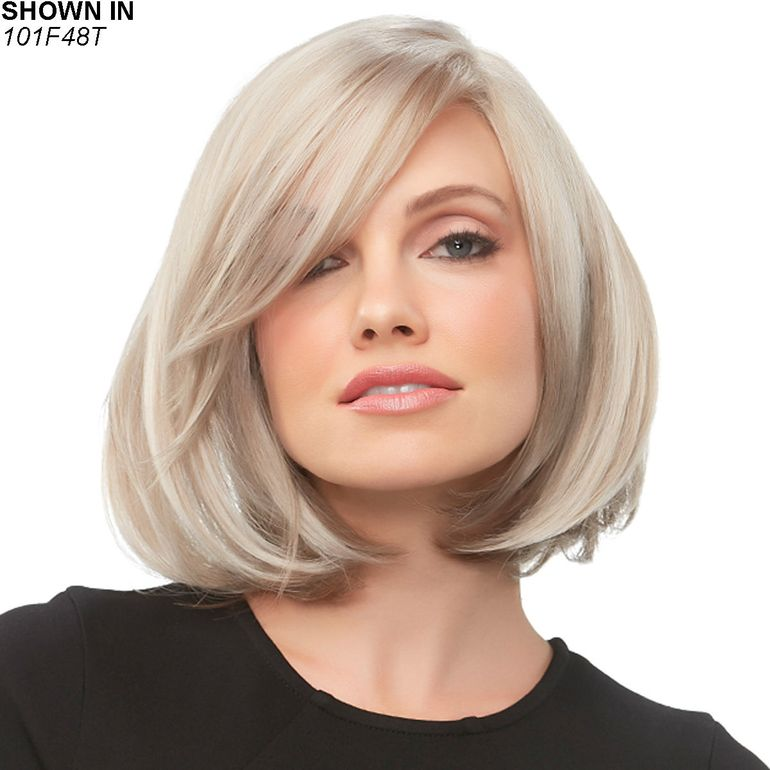 Kristi SmartLace Monofilament Wig by Jon Renau®