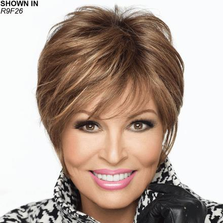 Cover Girl Wig by Raquel Welch®