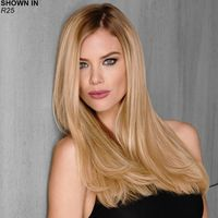 18 Certified Authentic™ 100 remy human hair extension kit includes 10 pieces: one 8 weft, one 7 wide weft, two 6 wide wefts, two 4 wide wefts, and four 3 wide wefts. Weight: 7. 1 oz.