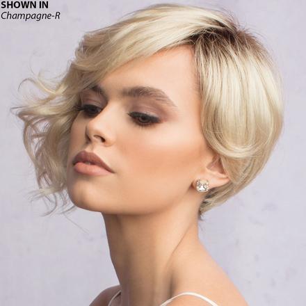 Vee Monofilament Wig by René of Paris®
