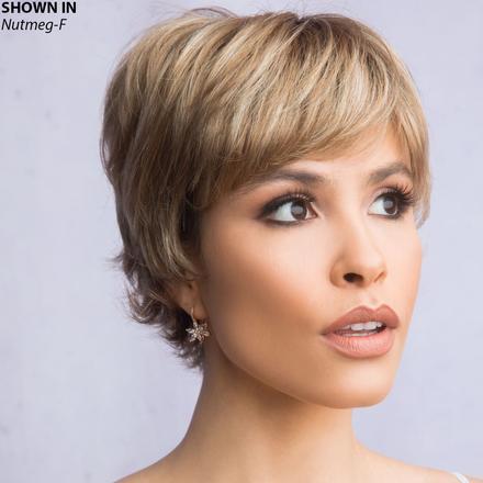 Albee Monofilament Wig by René of Paris®