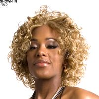 PL-Phila Lace-Front Wig by Pazazz