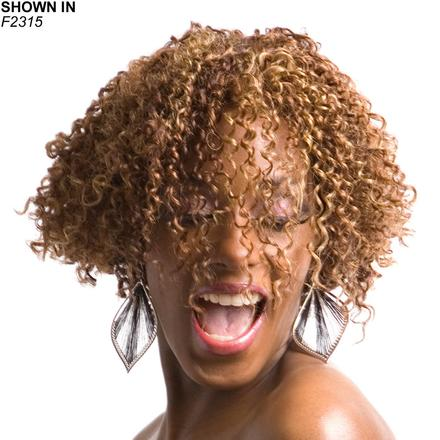 PL-Tanika Lace-Front Wig by Pazazz®