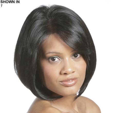 SP-Barbi Lace Front Wig by Soul Passion by Soul Tress®